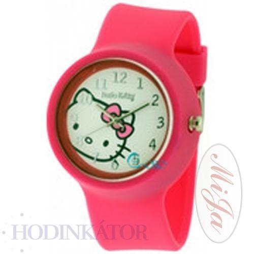 Dětské hodinky Hello Kitty HK1300-115  9bfeafa5bfe