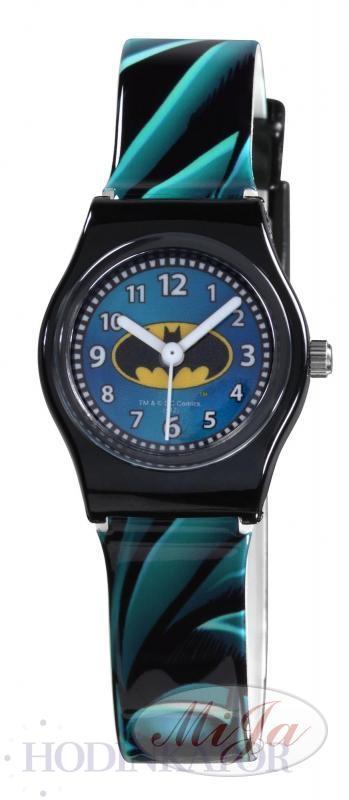 Dětské hodinky Batman Batman b52800-313  8c3fe12146