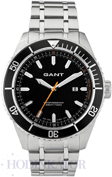 565463f13 ... Pánské hodinky GANT W70391 Seabrook. doprava zdarma