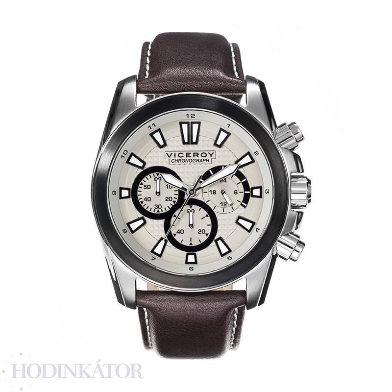 Pánské hodinky VICEROY - Magnum 432345-17  270428e3a2
