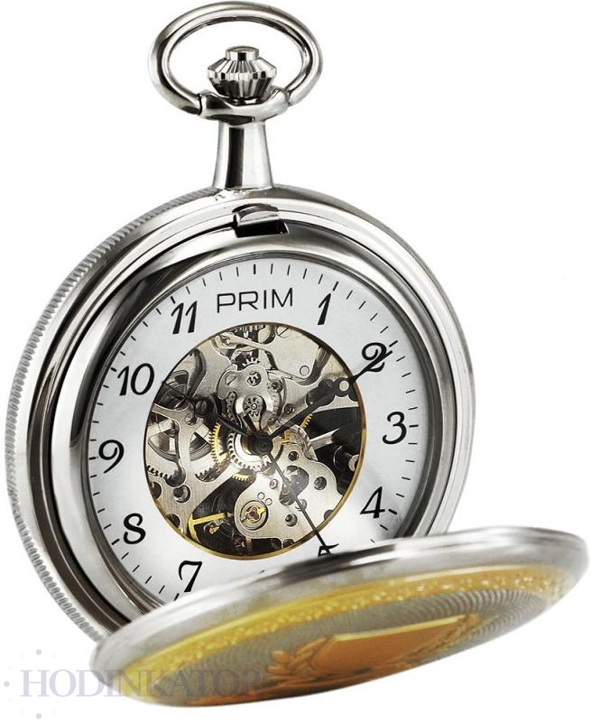 Pánské hodinky PRIM W04P.13032.C  41b7068a78