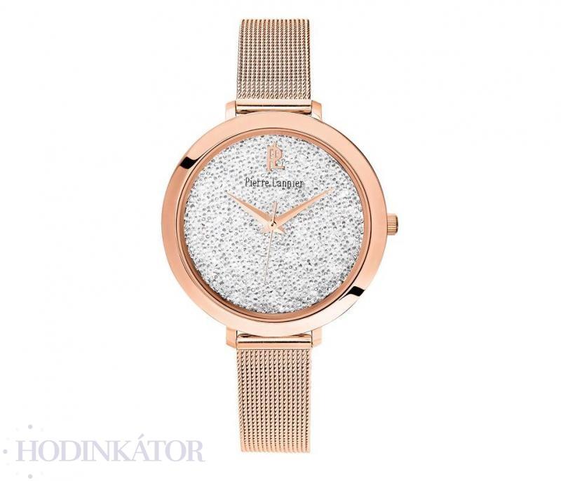 ba66b26191 ... Dámské hodinky PIERRE LANNIER Swarovski special edition