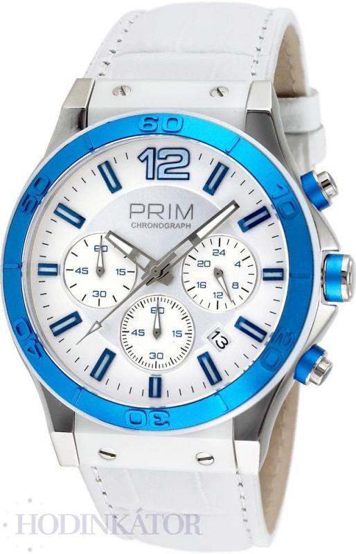 ... Dámské hodinky PRIM Boyfriend - E. doprava zdarma 8606ae0b32