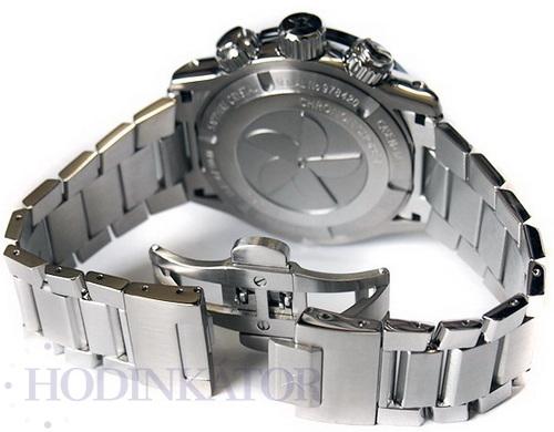... Pánské hodinky EDOX 10221 3M NIN Chronograph Quartz. doprava zdarma 56bd23eb07