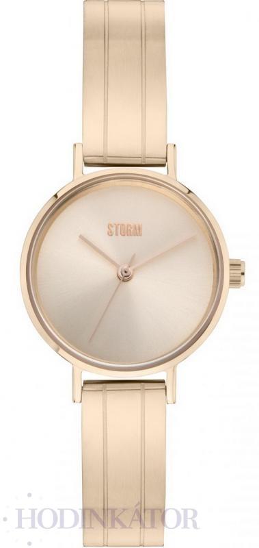 018b8ee1fdf Dámské hodinky STORM Tansy Rose Gold