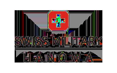 Hodinky Swiss military