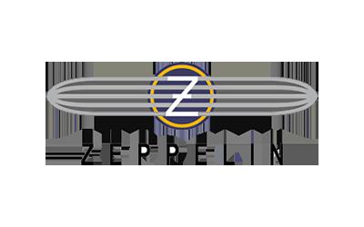 Hodinky Zeppelin